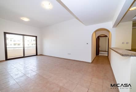 2 Bedroom Flat for Rent in Mirdif, Dubai - 2 bedroom apt 0% commission