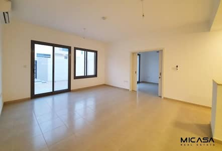 4 Bedroom Townhouse for Rent in Town Square, Dubai - Brand New