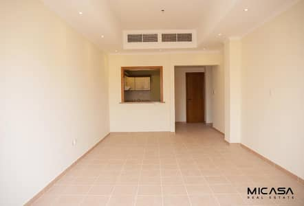 2 Bedroom Apartment for Rent in Mirdif, Dubai - 1 beds apt
