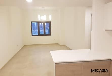فلیٹ 1 غرفة نوم للايجار في عقارات جميرا للجولف، دبي - Spacious 1Bedroom+ Study in JGE