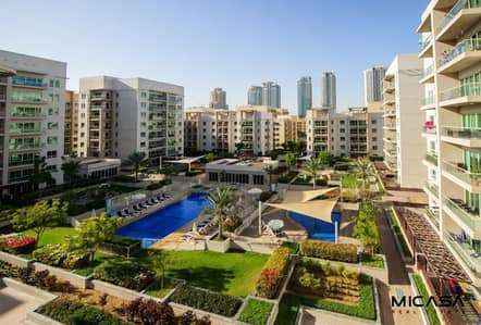 فلیٹ 1 غرفة نوم للايجار في الروضة، دبي - Direct From Landlord I 1 Month Free Rent