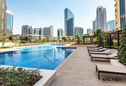 فلیٹ 3 غرفة نوم للبيع في وسط مدينة دبي، دبي - Best Layout/ Type 02/ Full Burj Khalifa View