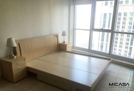 1 Bedroom Apartment for Sale in Dubai Marina, Dubai - Motivated Seller/ 1 BR Torch Tower/ High Floor