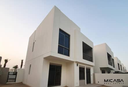 4 Bedroom Townhouse for Sale in Town Square, Dubai - Best Deal for 4 Bed in Hayat Townhouse