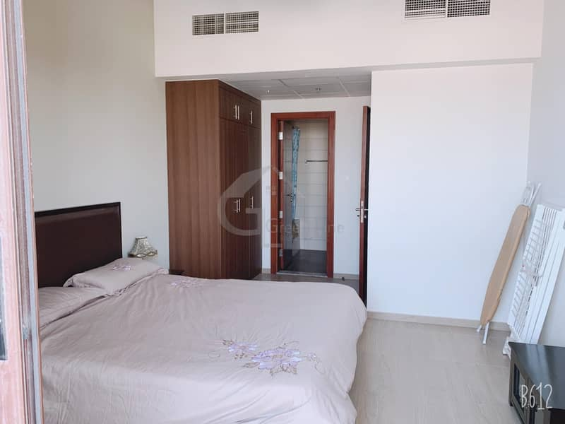 Golf Course View Fully Furnished 1 Bed
