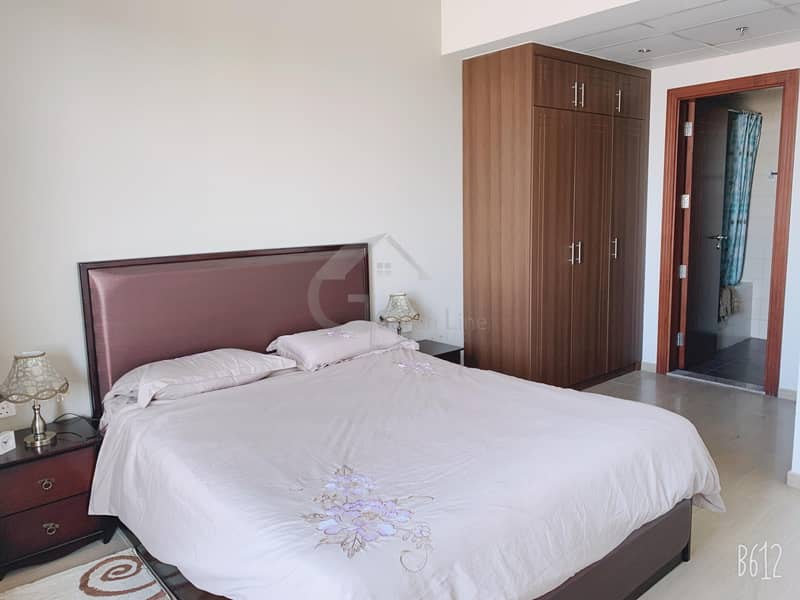 2 Golf Course View Fully Furnished 1 Bed