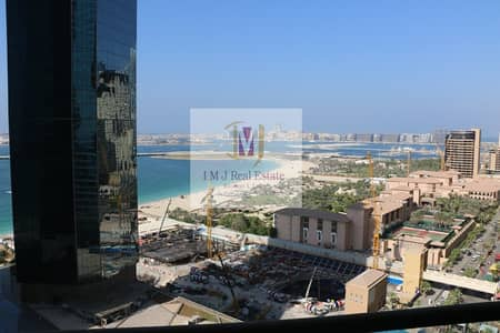 3 Bedroom Apartment for Sale in Jumeirah Beach Residence (JBR), Dubai - Unfurnished