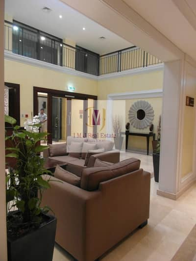 3 Bedroom Apartment for Rent in The Views, Dubai - Upgraded 3bedroom with European Style in Travo