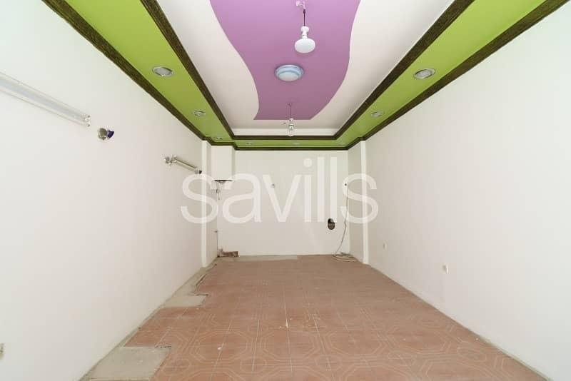 16 Main Road Retail Space Available in Al Mujarrah