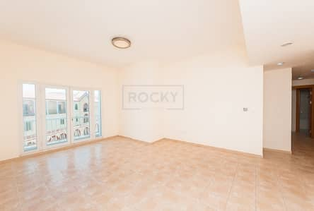 2 Bedroom Apartment for Rent in International City, Dubai - Lovely 2 B/R in CBD!  Closed Kitchen | Refurbished | Amenities | Al Warsan 1st
