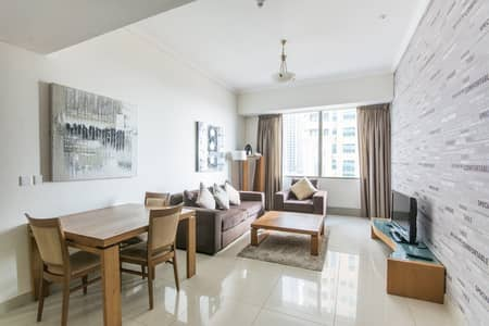 2 Bedroom Apartment for Rent in Dubai Marina, Dubai - Excellente and Bright | Spacious | Vacant Now [PA]