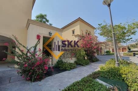 7 Bedroom Villa for Rent in Saadiyat Island, Abu Dhabi - Luxury 7+M villa w/Driver room