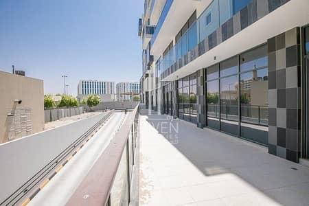 شقة 4 غرف نوم للايجار في موتور سيتي، دبي - Ready to move in   One month FREE rental