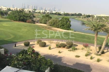 فیلا 3 غرفة نوم للايجار في تلال الإمارات، دبي - Emirates Hills - Fully Upgraded - 3 Bedroom