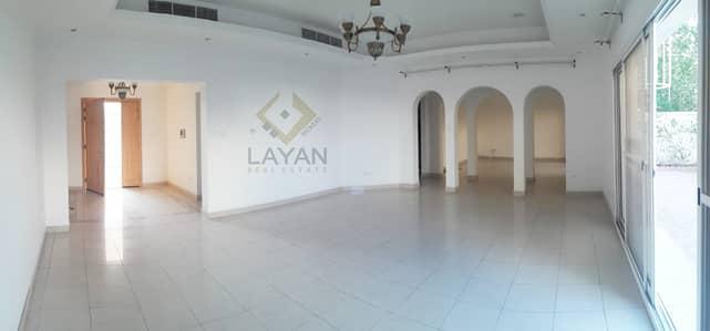 فیلا 4 غرفة نوم للايجار في مردف، دبي - lobby