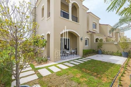 3 Bedroom Townhouse for Sale in Serena, Dubai - Amazing and Huge Unit in Casa Dora Resale