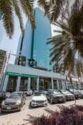 8 Classy Chiller Free Fitted office on Maktoum Road