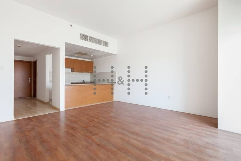 Best Price Studio with One Month Rent Free