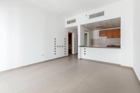 شقة 1 غرفة نوم للايجار في مجمع دبي ريزيدنس، دبي - No Commission -Chiller free -One Month Rent Free