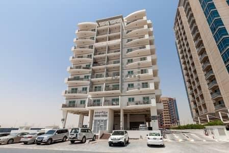 شقة 1 غرفة نوم للايجار في مجمع دبي ريزيدنس، دبي - No Commission -One Month Rent Free-Chiller Free