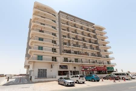 شقة 2 غرفة نوم للايجار في مجمع دبي ريزيدنس، دبي - Best Price 2 BR with One Month Rent Free