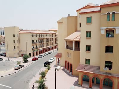 1 Bedroom Flat for Rent in International City, Dubai - SPAIN CLUSTER, INT'L CITY: 1 BEDROOM FOR RENT l 29,000/-