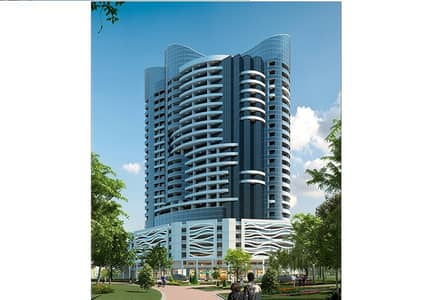 Studio for Sale in Dubai Residence Complex, Dubai - Own and invest in Dubai From 2755 Monthly only  with High ROI
