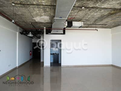 Office for Sale in Dubai Silicon Oasis, Dubai - Good Location|Semi Fitted Office Space|SIT Tower