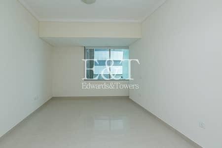 فلیٹ 1 غرفة نوم للبيع في دبي مارينا، دبي - Vacant on Middle Floor with Partial Sea View