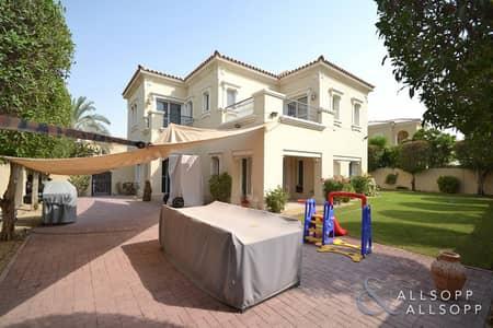 4 Bedroom Villa for Sale in Arabian Ranches, Dubai - B1 Type | BUA 3