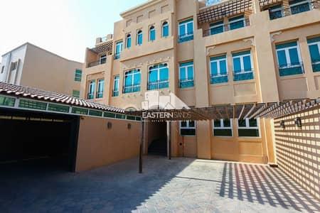 فیلا 5 غرفة نوم للايجار في مدينة خليفة أ، أبوظبي - فیلا في مدينة خليفة أ 5 غرف 150000 درهم - 4265251
