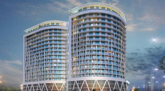 شقة 2 غرفة نوم للايجار في الخليج التجاري، دبي - Luxury Serviced fully Furnished Apartment by damac