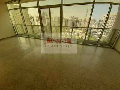 2 Bedroom Apartment for Rent in Electra Street, Abu Dhabi - 2bhk on electra near emirates NBD bank!