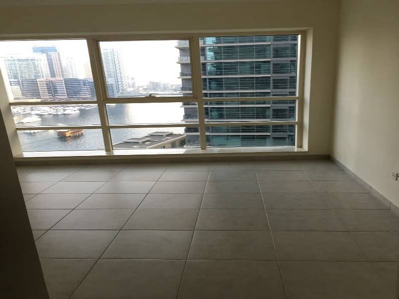1 Bed   Marina Quays West   1 Bed Unfurnished