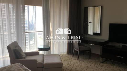 3 Bedroom Flat for Sale in Downtown Dubai, Dubai - Best Deal | Full Fountain View | 3 Bed Apartment