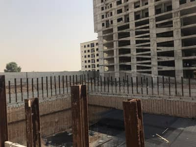 Studio for Sale in Al Amerah, Ajman - Pay AED 9500 and own your apartment in Ajman in 90 months installments