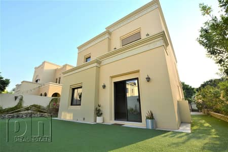 5 Bedroom Villa for Sale in Arabian Ranches 2, Dubai - Stunning Type 6 | Large Plot | Upgraded