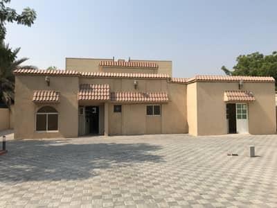 4 Bedroom Villa for Rent in Al Jazzat, Sharjah - 1