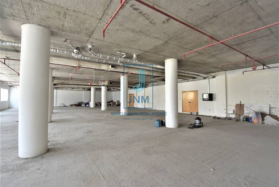2 Shell and Core Commercial Space in Red Diamond