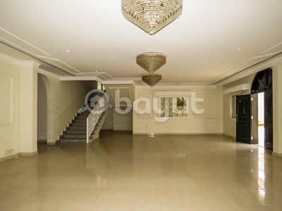 No commission 4 bedroom villa inside a compound