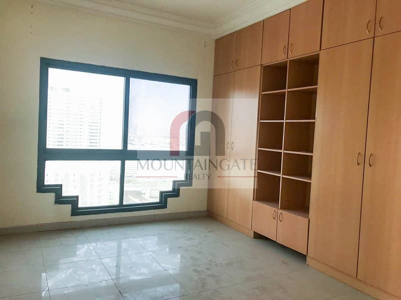 3 BR with Amazing View on Buhaira khaled
