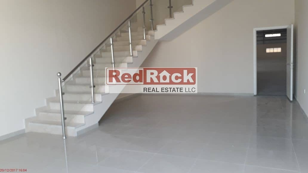 Sale || Ready Cold Storage || Aed 30 M || DIC