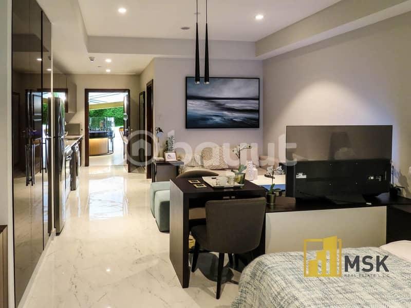 2 Affordable l Furnished Studio Apartment l  MAG EYE