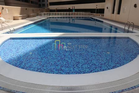 """4 Bedroom Flat for Rent in Al Khalidiyah, Abu Dhabi - """"Hot Deal""""  2 Parking: 4 BR Duplex  with All Facilities For Only 110K"""
