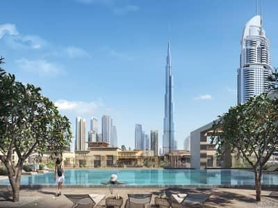 3 Bedroom Flat for Sale in Downtown Dubai, Dubai - 3 BR Ap in Burj Royale/Burj Khalifa view