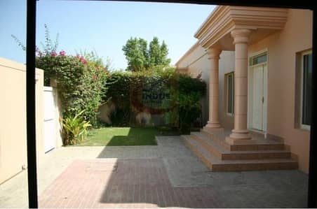 فیلا 3 غرفة نوم للايجار في أم سقیم، دبي - Spacious and Ready to Move in  3 Bedroom + Maid's Villa
