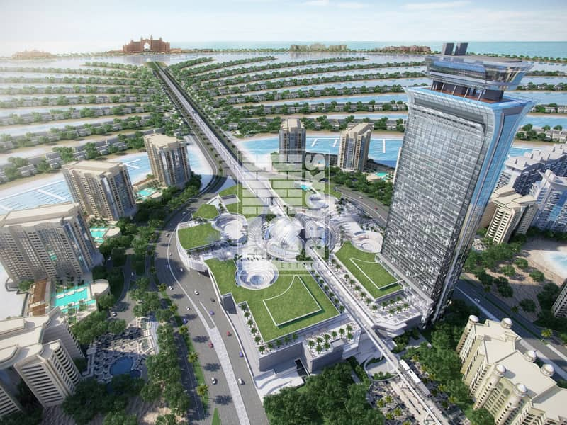 8 Luxurious and Elegant | Panoramic Views