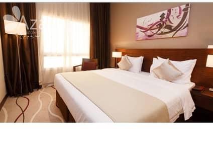 شقة فندقية 2 غرفة نوم للايجار في السير، رأس الخيمة - شقة فندقية في السير 2 غرف 65988 درهم - 4321685