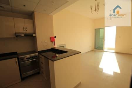 استوديو  للايجار في مدينة دبي الرياضية، دبي - Spacious Studio in Uni Estate Sports Tower for rent ..