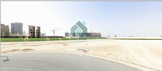 Plot for Sale in Dubai Sports City, Dubai - Best Plot For Sale Dubai Sport City G+20 Residential Land